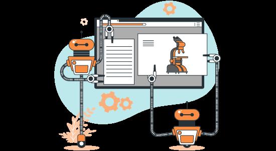 Automation of laboratory tasks
