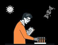 Analyse et suivi de projets scientifiques